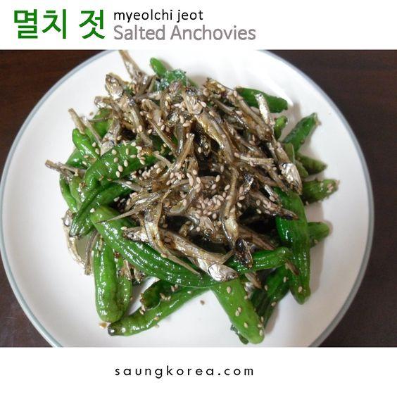 makanan korea (saungkorea.com)