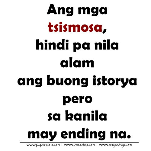 tagalog quotes love quotes and google on pinterest