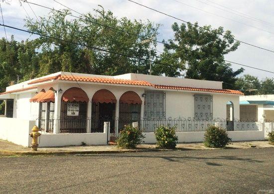 Urb. Garcia, Aguadilla, PR 00603 - Zillow 4bd 2 bath 88k