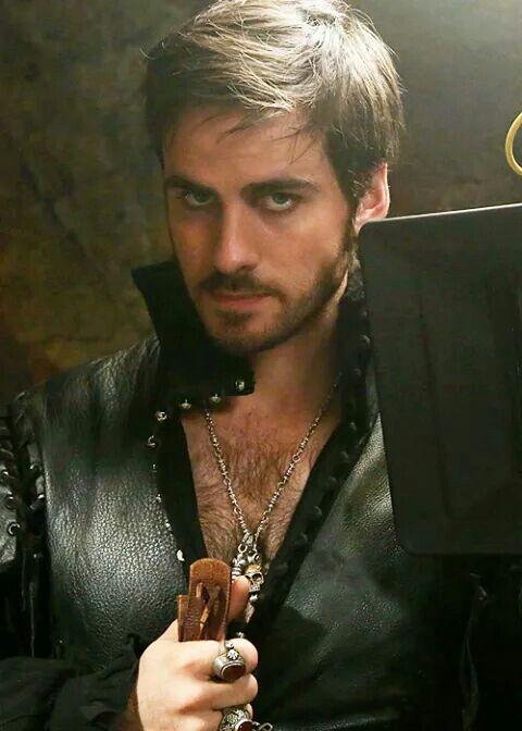 Killian Jones/Captain Hook