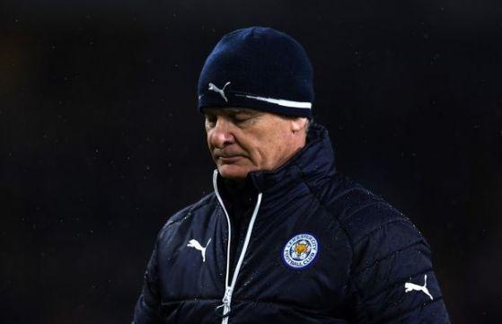 Claudio Ranieri Họp Riêng Với Ông Chủ Leicester: