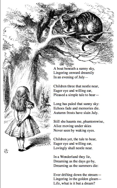 "Analysis of ""Jabberwocky"" by Lewis Carroll Essay Sample"