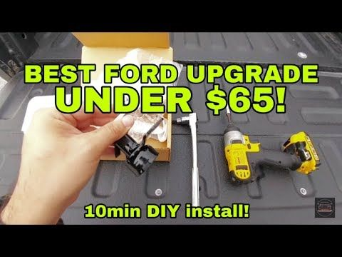Best 65 Spent On An Ford F150 Xl Stx And Xlt Youtube Ford F150 Xl Ford F150 Accessories Ford F150