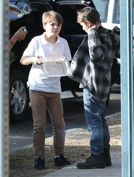 jack depp and johnny depp - photo #7