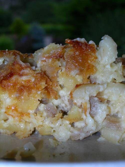 le meilleur gratin de pates au monde celui de cyril lignac le plaisir de gourmandise