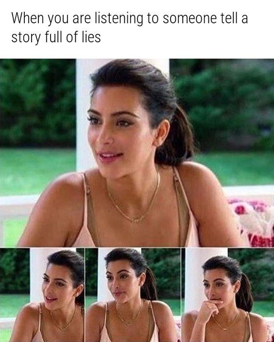 30+ Most Amusing Kardashian/Jenner memes That Will Make You Giggle