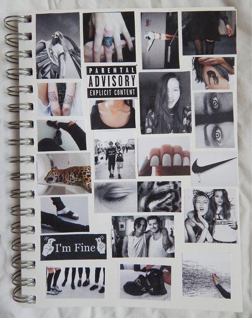 fotos cuaderno: