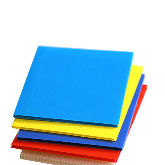Fire Resistant Polypropylene Corrugated In Rolls Conductive Flute Board Plastic Hollow Pp Sheet Corrugated Plastic Corrugated Plastic Sheets Plastic Sheets