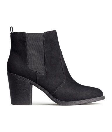 H&M Botins 29,99 €