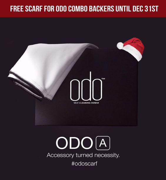 Hey ODO friends! As promised here is our surprise for Christmas...  bit.ly/1OPrgP
