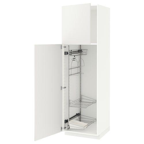 Mobel Einrichtungsideen Fur Dein Zuhause Hochschrank Ikea Schrank Regale