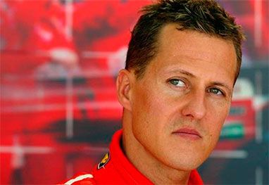 Médico afirma que só um milagre salvará Michael Schumacher - Divulgação