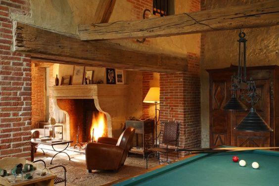 Une demeure dépaysante empreinte d'un charme unique