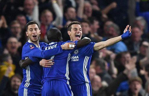 Chelsea – MU. Đẳng Cấp Một Bàn Thắng: