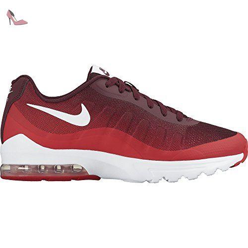 Nike Air Max Invigor Print, Chaussures de Running Homme, Morado ...