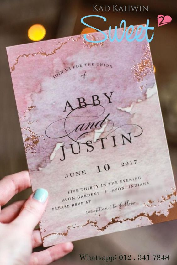 When It Comes To Wedding Invitation Cards Production Sweet Kad Is A Leader In Ma Foil Pressed Wedding Invitations Wedding Invitations Gold Wedding Invitations