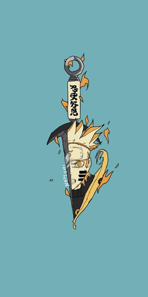 Naruto Mode Kurama By Natsumi Naruto Boruto Fr Amino In 2020 Naruto Shippuden Anime Naruto Uzumaki Art Wallpaper Naruto Shippuden