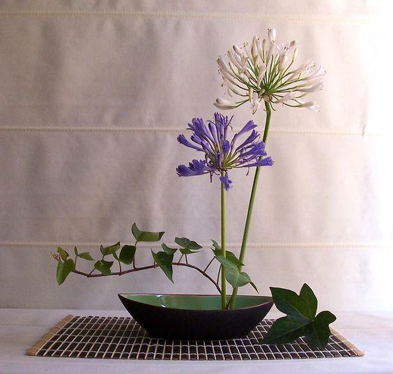 Ikebana arte floral - Buscar con Google