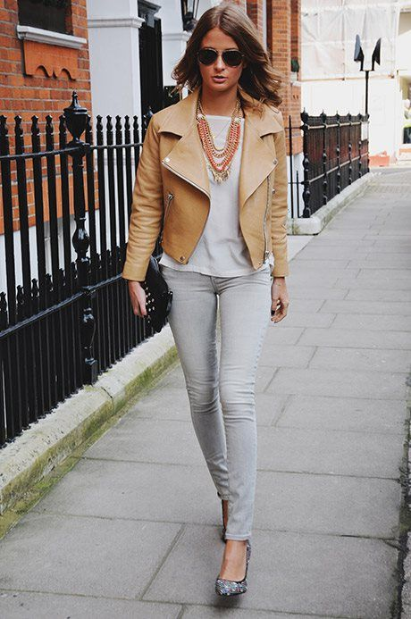 Made in chelsea, Crumpets and Jackets on Pinterest