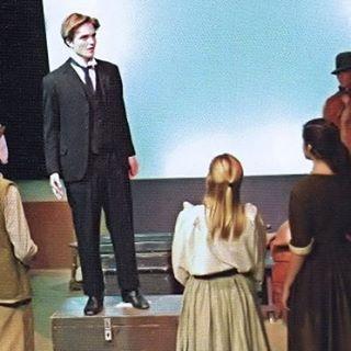 Barnes Theatre Company