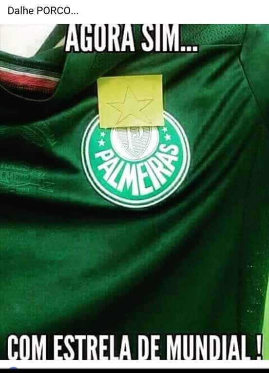 Imagens Para Zuar O Palmeiras 2017 No Facebook E Whatsapp Com