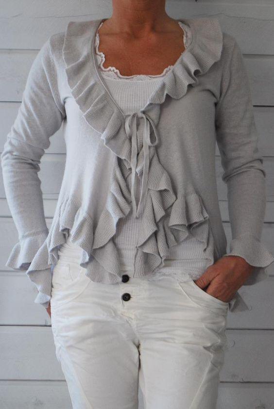 grey & white  Butik Biskopgarden