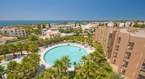 Sao Rafael Suites - All Inclusive - Albufeira