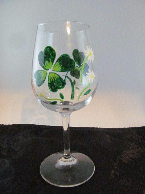 Creations By Nella :: Wine Glasses