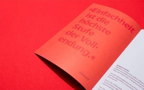 Hanseatic Bank Annual Report Design Annual Report Design Booklet Design Layout Report Design