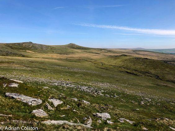 Bray Tor – A Dartmoor blog