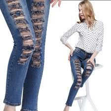 Image result for jeans for women 2016