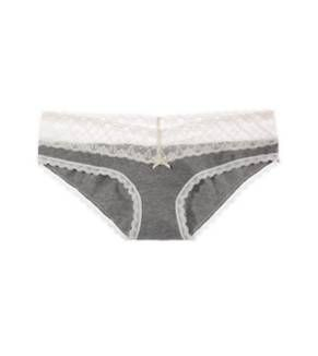 So I love these. They are so soft and casual but with a bit of flirty lace :)