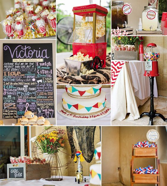 Carnival baby shower ideas baby shower ideas pinterest baby shower themes braces and - Cheap circus decorations ...