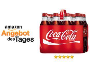 Amazon: 12er-Pack Coca-Cola, Fanta und Sprite für 7,87 Euro https://www.discountfan.de/artikel/essen_und_trinken/amazon-12er-pack-coca-cola-fanta-und-sprite-fuer-7-87-euro.php Coca-Cola, Fanta, Sprite und Mezzo Mix: Bei Amazon sind nur am heutigen Freitag sieben Zwölferpacks zu Schnäppchenpreisen zu haben. Im Spar-Abo fallen obendrein keine Versandkosten an, Prime-Kunden wiederum profitieren von einer Same-Day-Lieferung. Amazon: 12er-Pack Coca-Cola, Fanta und Sprite f...