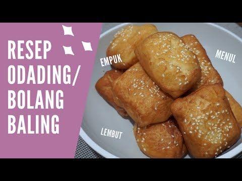 Resep Bolang Baling Odading Menul Anti Gagal Cookinge15 Odading Bolangbaling Youtube Resep Makanan Resep Gagal