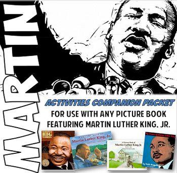 Martin's big words book read aloud