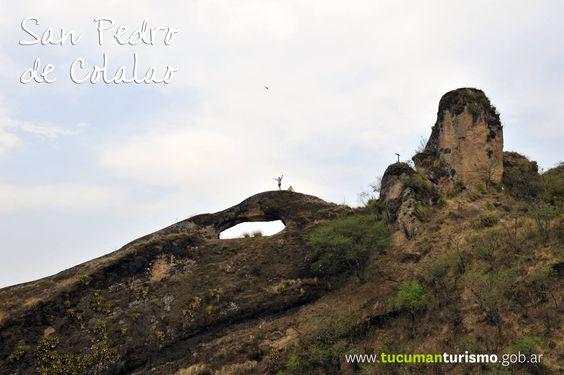 Sumate a la aventura. El circuito de #Choromoros te ofrece innumerables opciones de turismo activo. ¿Qué esperas? #SentíTucumán http://www.tucumanturismo.gob.ar/