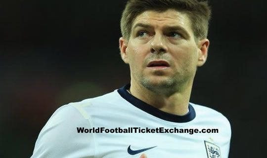 England captain Steven Gerrard is describing his young World Cup squad as scary. Gerrard thinks the English team with Ross Barkley, Raheem Sterling and Luke Shaw will perform well in Brazil. He has no fear in the presence of young and talented squad and hopes fans will enjoy the games. Supporters of English team can buy tickets for England's World Cup matches from highly trusted online system of WorldFootballTicketExchange.com at cheap prices to enjoy live matches of their team in Brazil.