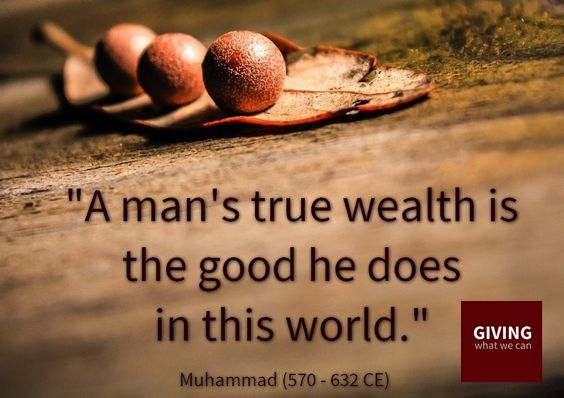 MaShaAllah! - Beautiful Islam Words/quotes  | Page 338 | TurnToIslam