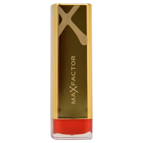 Max Factor Max Factor Color Elixir 825 Brandy Lipstick