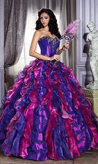 Masquerade Ball Gowns and Masks | Masquerade Ball Dresses ...