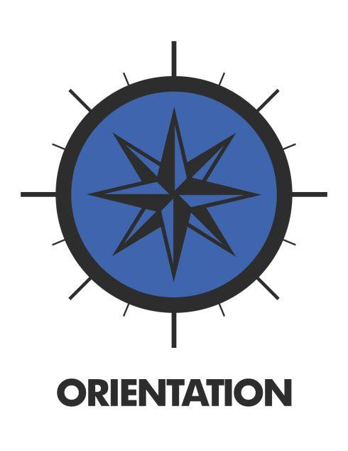 Repère Orientation éclaireurs - Association des scouts du Canada - www.gabrielraymondgraphisme.com