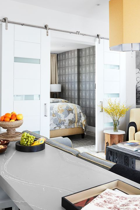 These Simple Room Divider Ideas Are Seriously Transformative