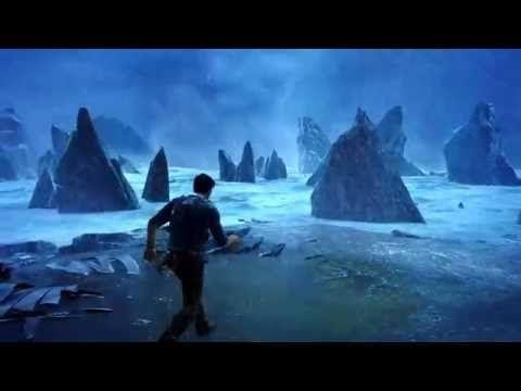 Uncharted 4 Rain Effects Youtube Uncharted Best Graphics Rain