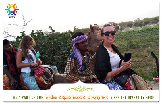 India Experience Program Takes To Best Of The Country's Places - http://www.goidex.com/trip/india-experience-program