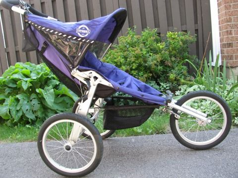 Running strollers, Strollers and Running on Pinterest