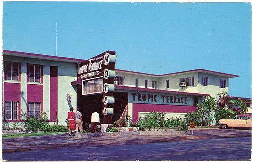 Motels Gulf Blvd Treasure Island