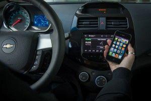 Le Siri d'Apple débarque aux USA dans les Chevrolet Spark et Sonic