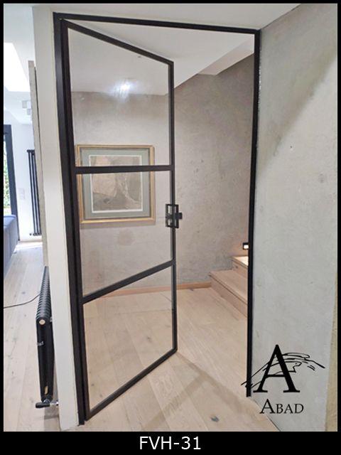47++ Puertas hierro y cristal inspirations