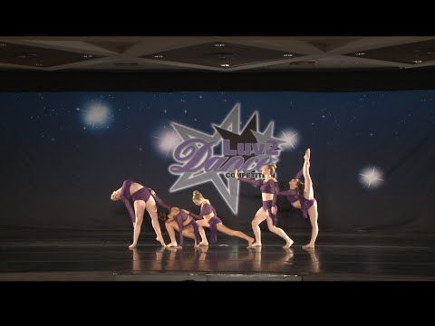 A Moment In Time Age 14 Lyrical Small Group Premier Dance Academy Youtube Lyrical Dance Dance Dance Academy